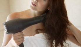 忙しい朝もバッチリ!髪を早く乾かす4つの方法☆