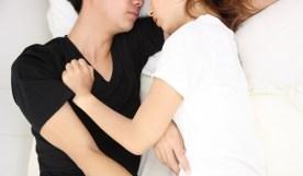 朝からキスしてもOK!夜にできる口臭ケア4つ