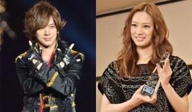 北川景子とDAIGOが1月に結婚♥マラソンプロポーズでみんなに祝福される理由