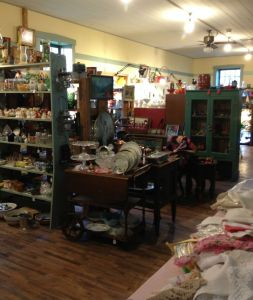 Greef General Store antiques 2