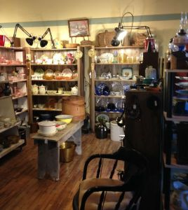 Greef General Store antiques