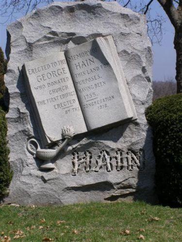 Main Memorial
