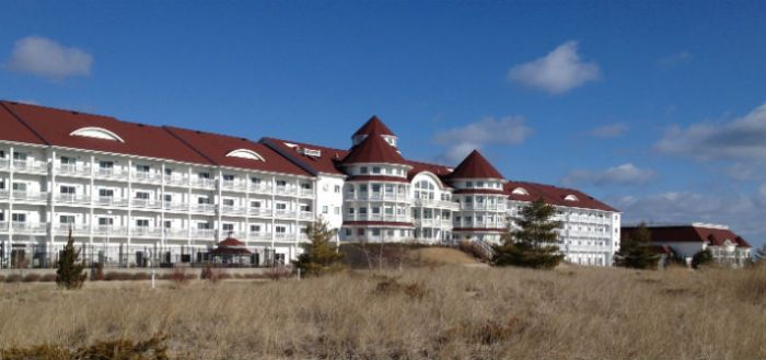 Shaboygan Blue Harbor Resort