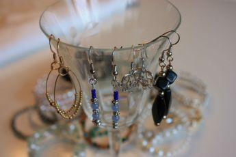 earrings too