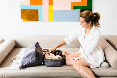 Best Weekend Bags | A Cup of Jo