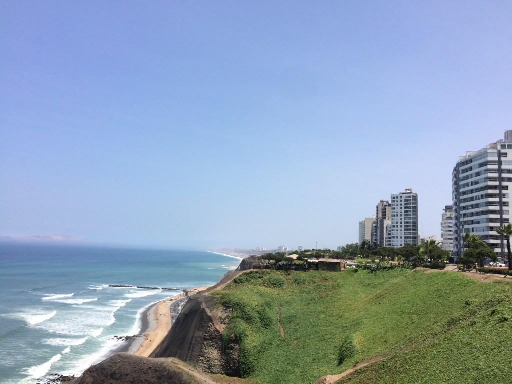 Escolas em Lima, uma visão geral