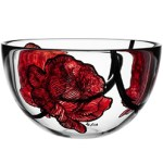 Beautiful Kosta Boda Crystal Glass Bowls $150 (Large) FREE SHIPPING