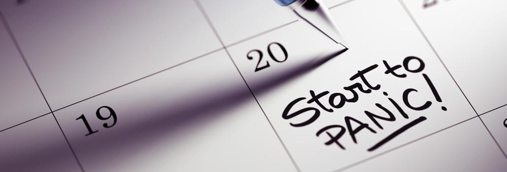 Stop Panic Attacks Now! - Part III