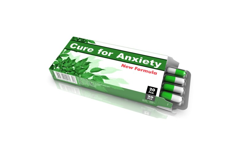 The Best Anti-Anxiety Medication