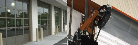 Commerical Door Repair and Installation