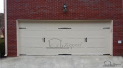 New Garage Door Installed In Alpharetta,GA