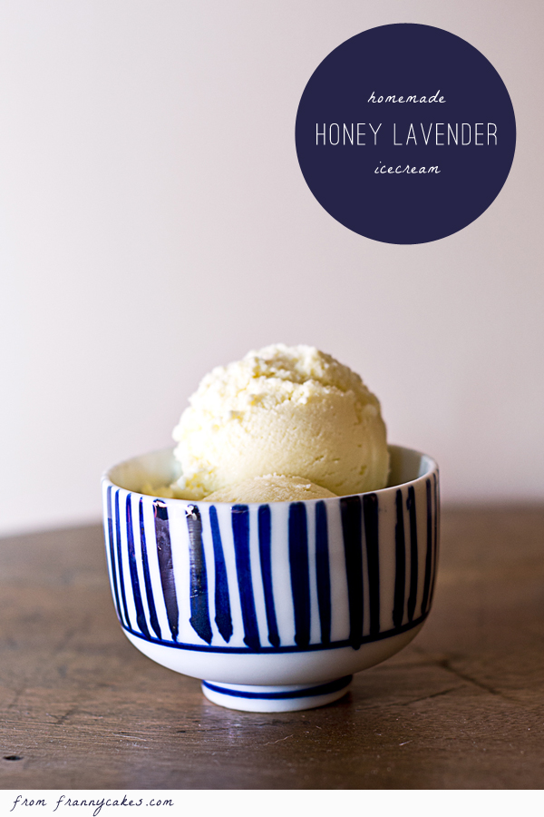 honeylavendericecream
