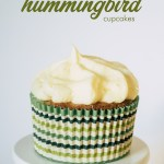 Gluten-Free Hummingbird Cupcakes from Mary Fran Wiley