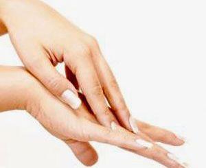 Tratamientos para el rejuvenecimiento de las manos