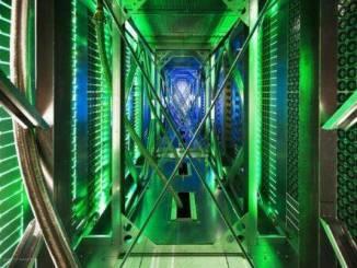Fotos de los servidores de Google 11