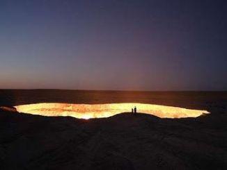 1.-Pozo-de-Darvaza-Turkmenistan