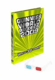Libro mundial de los Record Guinness 2009
