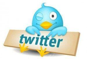 Cómo utilizar Twitter en cinco pasos