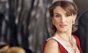 David Rocasolano, publica un Libro sobre la Princesa Letizia