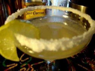Curso online de cócteles 4: Margarita
