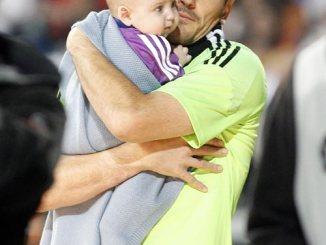 Martín Casillas Carbonero y Sergio Ramos Rubio protagonistas de la Copa de Europa
