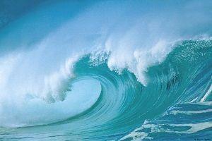 El origen del nombre de los océanos
