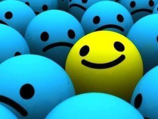 Diez Consejos para Pensar en Positivo