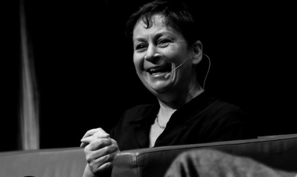 Anne Enright Writing Tips