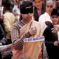 Nirbhaya, mother i did not want to die