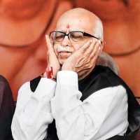 It's time to hang your boots Advaniji !