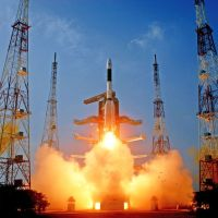GSLV-D5 - Riding India's own cryogenic engine