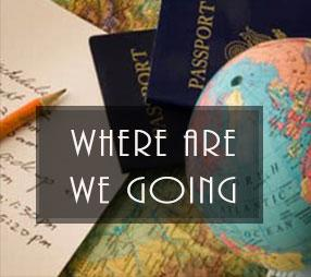 where-going