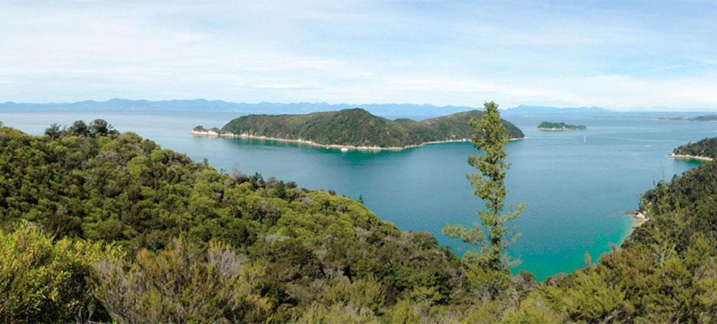 HOW TO MAKE THE MOST OF THE ABEL TASMAN NATIONAL PARK
