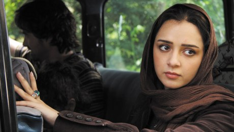 Asghar Farhadi's About Elly