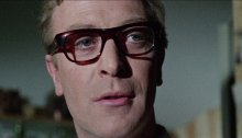 Michael Caine - The Ipcress File