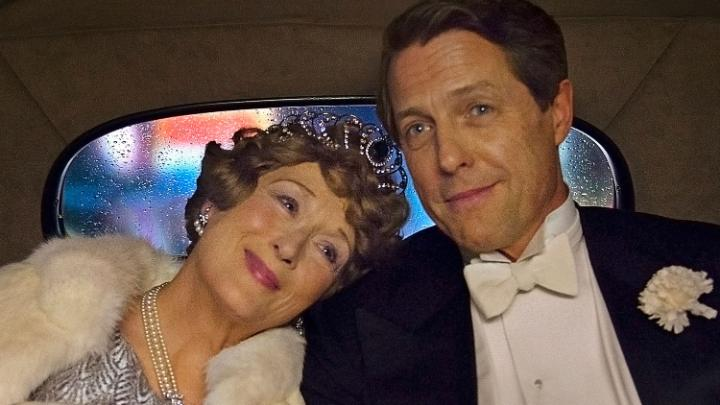 Reviewing Florence Foster Jenkins: The Challenge of Dream-Chasing