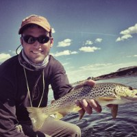 On Becoming a Trout Bum
