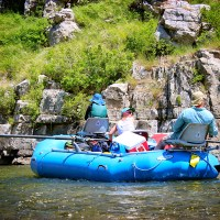 Smith River Permit: Got One! Now What? - Part 2