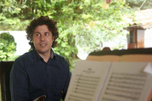 Cristóbal Soler | Foto: Facuriella