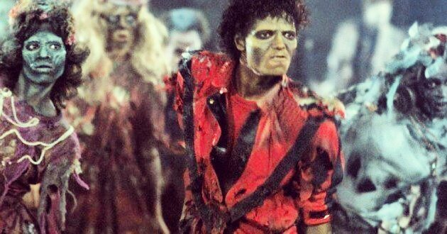 Do you remember the first time you saw Thriller? Dohellip