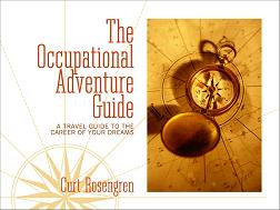 The Occupational Adventure Guide cover