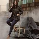 Plussize | MANGO Violeta winter & evening lookbook