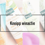 Kneipp Morning Kiss & Patchouli