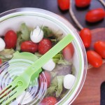 Food tip | Maak je eigen salade on-the-go!