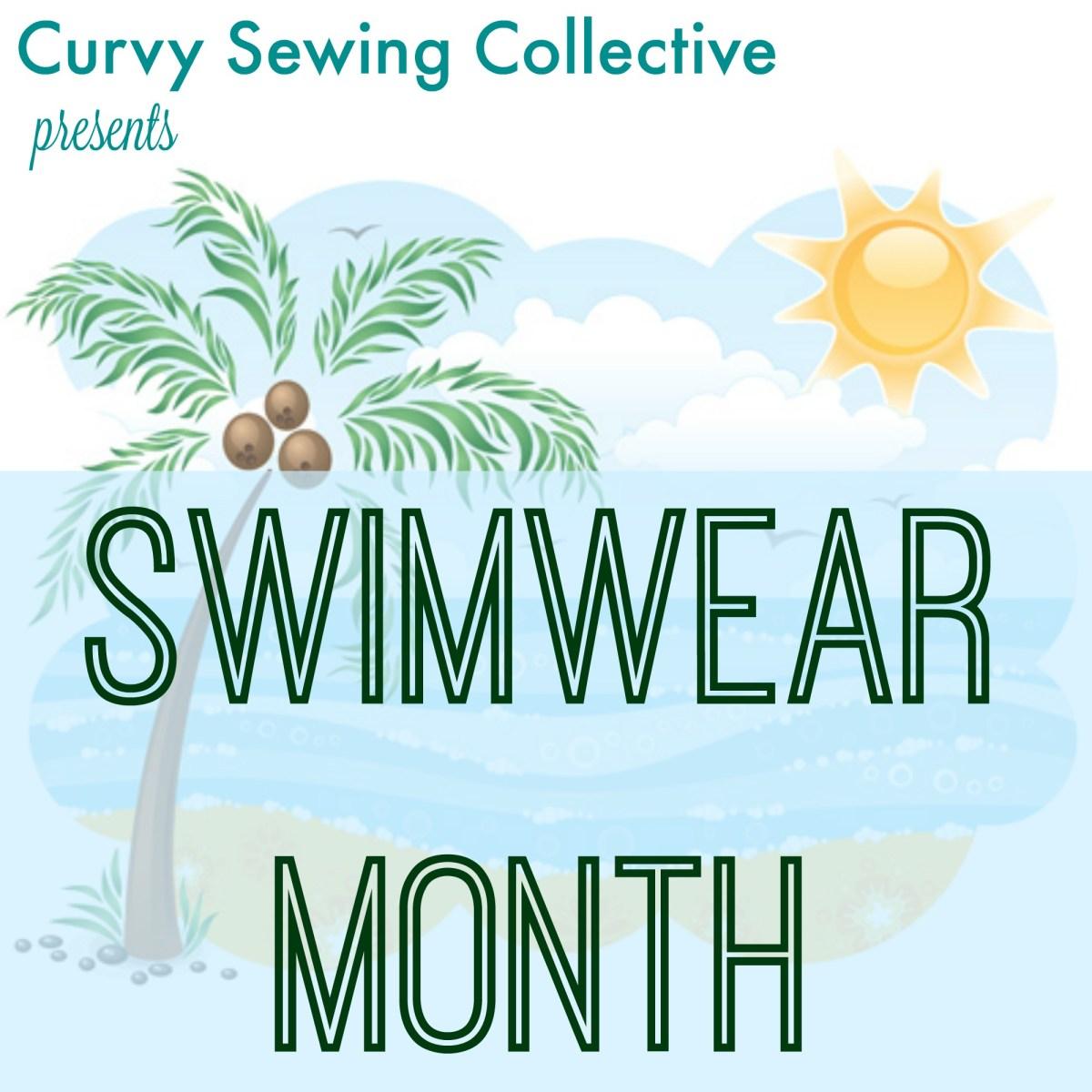 Swimwear Month Wrap Up