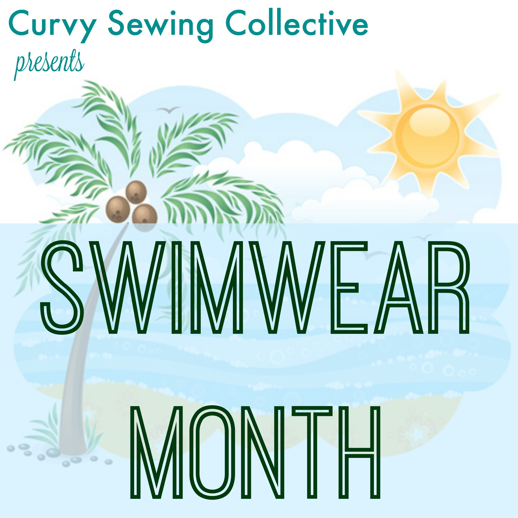 csc swimwear month