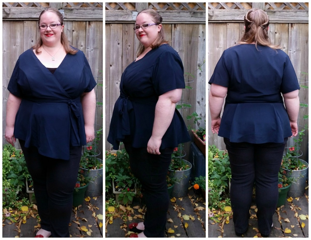 Pattern Review: Simplicity 8137