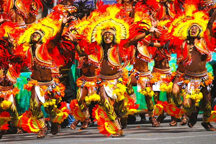 Culture and Festivals in Boracay