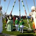 Culture and Festivals in Kazakhstan