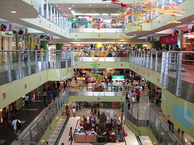 Shopping in Cebu